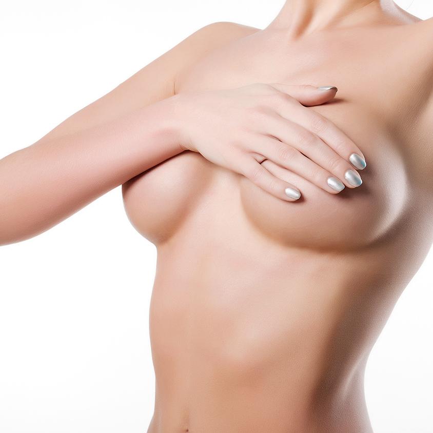 Augmentation mammaire - Chirurgie Esthétique - Nice - Docteur Buffet