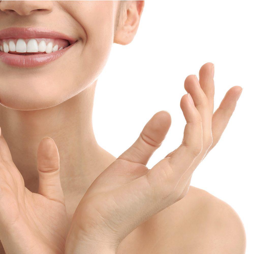 Chirurgie plastique et réparatrice des mains - Chirurgie Esthétique - Nice - Docteur Buffet