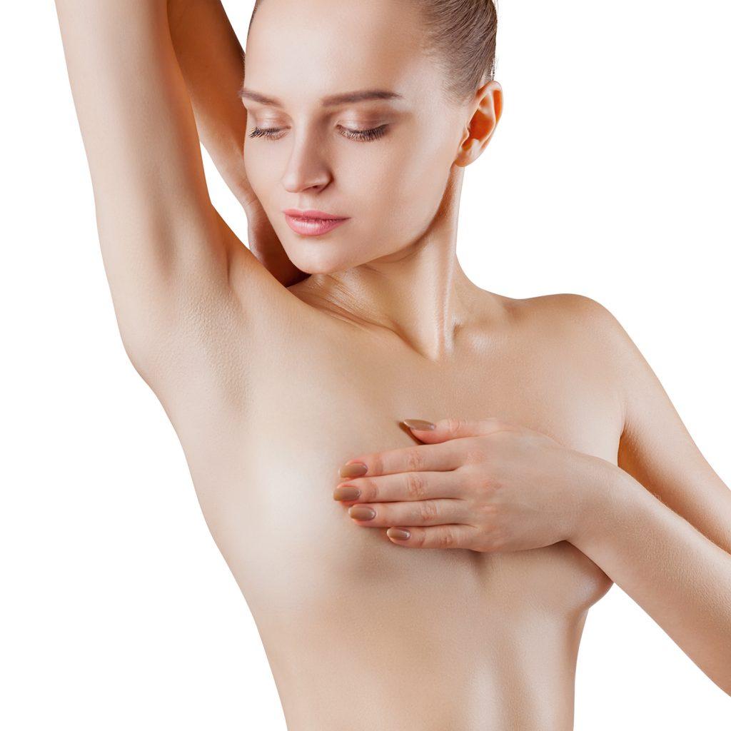 Réduction mammaire - Chirurgie Esthétique - Nice - Docteur Buffet