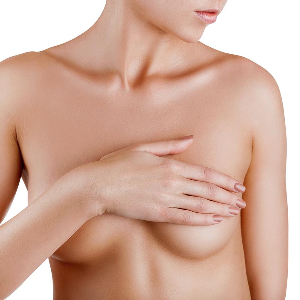 Seins tubéreux - Chirurgie Esthétique - Nice - Docteur Buffet