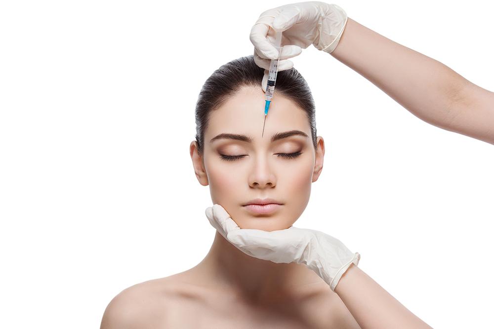 Toxine botulique - Chirurgie Esthétique - Nice - Docteur Buffet